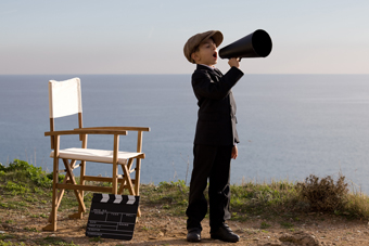 Little Film Director Shouting With Megaphone website.jpg