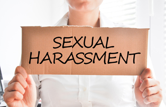 Sexual Harassment Website