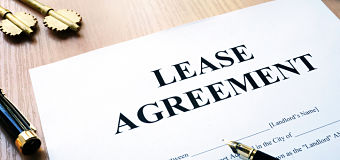 Lease Agreement Opt
